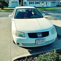Nissan - Sentra - 2006 Canal Winchester, 43110