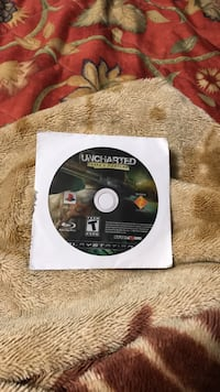 Uncharted 1 (Drake Fortune) PS3 Kelowna, V1X 7H7