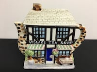 The Village Teapot (Collectable)