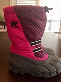 Kid Sorel Boots - Size 13 null, T0A