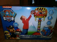 Paw Patrol Grow With Me Basketball Set Clarksville, 47129