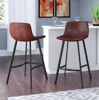 "Brand New 30"" Bar Stool (Set of 2) Marina del Rey, 90292"