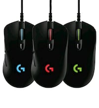 logitech g 403 gaming mouse