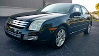 2009 Ford Fusion Clarksville, 37040