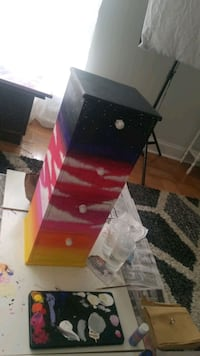 Hand made and painted Pikesville, 21208