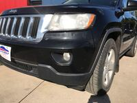 *HEMI* 2011 Jeep Grand Cherokee 70th Anniversary 4WD -- GUARANTEED CREDIT APPROVAL Des Moines