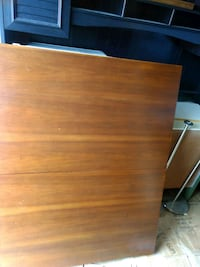 brown wooden 4-drawer chest Barrie, L4M 6H7