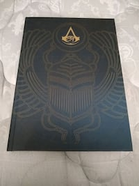 Collector's Edition AssassinsCreed:Origins strategy guide Great Falls, 59405