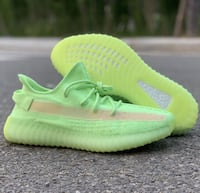 Yeezy Boost 350 V2 Glow in the Dark Baltimore, 21205
