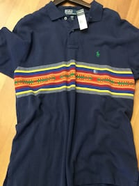 Polo by Ralph Lauren shirt new with tags Georgetown, L7G 3Z5