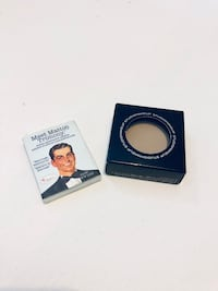 The Balm & Studio Makeup Eyeshadow Set