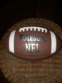 Wilson Tackified Composite Football  Pasadena, 77502