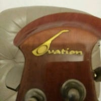 Ultra series by Ovation accustic guitar Norfolk, 23502