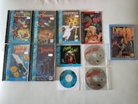 Sega CD Games - Prices in Info Vaughan, L4L 2C2