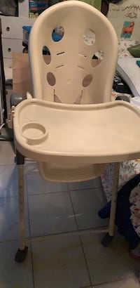 High chair Anthony, 88021