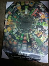 3D Beer picture!