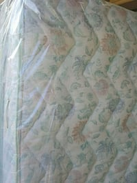 white and green floral textile Woodbridge, 22191