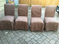 Pearson chairs (set of 4) St Louis Park