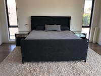 Bed from Restoration Hardware Los Angeles, 90048