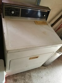 Kenmore clothes dryer Denham Springs, 70726