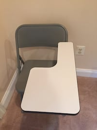 Foldable Chair with Left Arm rest