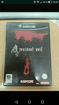 Resident Evil Sony PS3 funda de juego Madrid, 28830