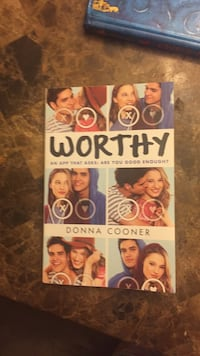 Worthy by donna cooner  Fort Worth, 76131