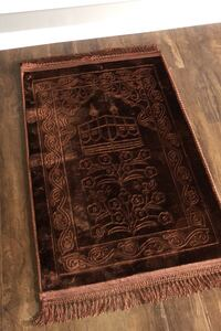Large Prayer Rug (VERY SOFT) Alexandria, 22304