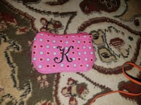 pink, red, and white polka-dot coin purse Denver, 80219