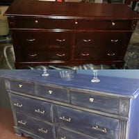 Shabby Chic Dresser - You choose color Chino Hills, 91709