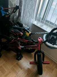 Bicycle almost brand new $60 each  Peel Regional Municipality
