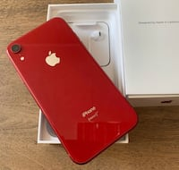 iPhone XR 64Gb factory unlocked  Minneapolis