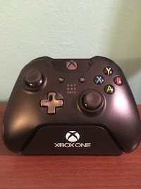 Xbox One controller Day One Edition Reston, 20191