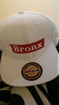 white and red San Francisco 49ers fitted cap Beachwood, 08722