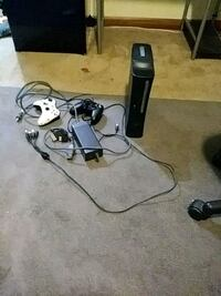 120 Xbox360 with two controllers and I few games n Springfield, 65802