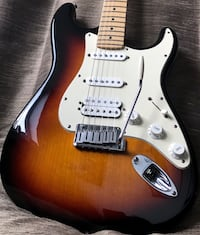 Fender American Standard Stratocaster w/ S-1 Switching and OHSC  Toronto, M6K 3G2