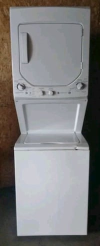 G.E. stackable washer Dryer  Anoka County