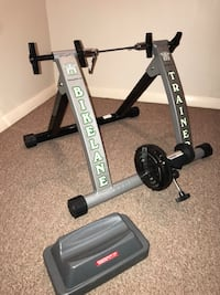 Indoor Cycling Trainer Chesterfield, 08515