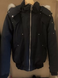 MOOSE KNUCKLE JACKET BRAND NEW CONDITION (S) (MENS) Mississauga, L5N 0A2