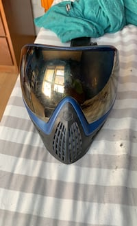 Virtue paintball mask Yonkers, 10705