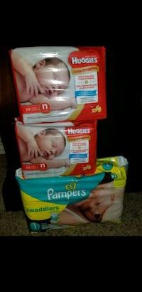 3 for $20 Huggies & Pampers pack  Corona, 92880