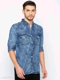 Shirts Stylish Men's  Jaipur, 302016