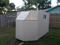 Shed/Toy Hauler or Camper Ormond Beach