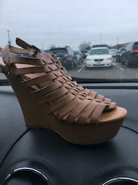 Missimo Supply Co Wedges 897 mi