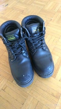 Safety shoes size 7 & 8