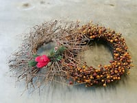 Holiday wreaths  Fairfax, 22033