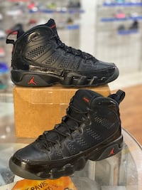 Bred 9s size 6 Silver Spring, 20902