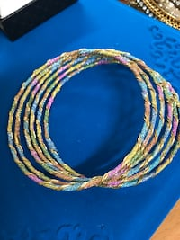 Brand new beautiful bangles  Jersey City, 07305