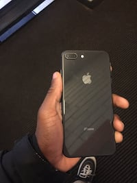 space gray iPhone 6 Plus Temple Hills, 20744