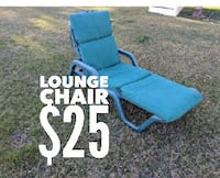 Lounge chair Middle River